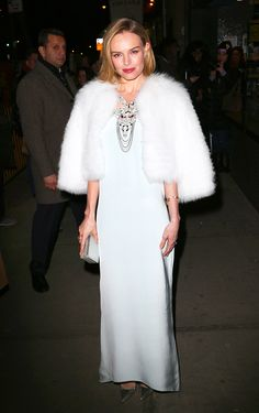 10 Best Dressed: Week of January 19, 2015 – Vogue