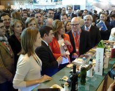 Jaén se abre al mundo y enseña, desde hoy, su riqueza turística en Fitur