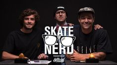 Skate Nerd: Trevor McClung Vs. Jordan Hoffart | TransWorld SKATEboarding - http://DAILYSKATETUBE.COM/skate-nerd-trevor-mcclung-vs-jordan-hoffart-transworld-skateboarding/ - Trevor McClung and Jordan Hoffart square off in the Skate Nerd studio. Trevor swore his side of the stage always wins. Was he right? Tune in and see! Presented by Official. Follow TWS for the latest: Daily videos, photos and more: http://skateboarding.transworld.net/ Like TransWorld SKATEboarding - hoffart