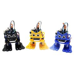 RCBuying supply LOBOT DIY Walking RC Robot Arduino Mixly Graphical Programming bluetooth Control Smart Robot Toy sale online,best price and shipping fast worldwide. Sierra Leone, Belize, Uganda, Rc Robot, Smart Robot, Sri Lanka, Bluetooth, Mongolia, Mauritius