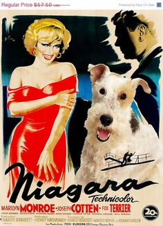 Fox Terrier Wire Vintage Movie Style Poster Canvas by . Fox Terriers, Chien Fox Terrier, Wirehaired Fox Terrier, Wire Fox Terrier, Terrier Mix, Wire Haired Terrier, Vintage Fox, Cat Vs Dog, Jack Russell Terrier