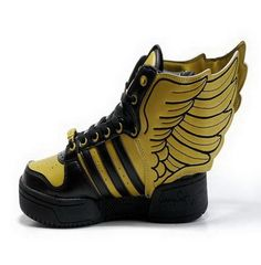 I would fly away with a pair of these!