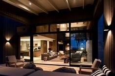 The Pines - Sumich Chaplin Architects
