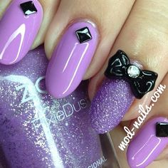 How amazing is this mani