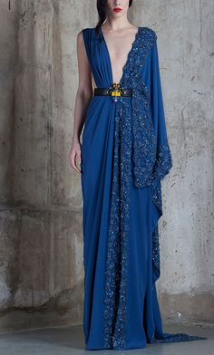 What the Queen of Meereen would wear, Basil Soda