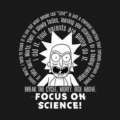As usual, Rick is telling it like it is! Rick And Morty Quotes, Rick And Morty Time, Rick And Morty Poster, Dope Cartoon Art, Dope Cartoons, Rick Sanchez Quotes, Rick Und Morty Tattoo, Ricky Y Morty, Rick Y