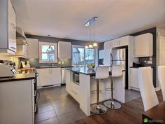 Maison à vendre Joliette, 1584, rue Roland-Gauvreau, immobilier Québec | DuProprio | 505960