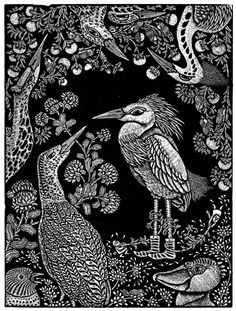 . The Society of Wood Engravers Gallery 05
