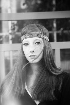 Hippie's sun -