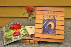FLYING THE COOP by Francine Raymond Mismatched Furniture, Kent Coast, Keeping Chickens, Chickens Backyard, Hens, Color Themes, Good Books, Garden Design, Design Inspiration