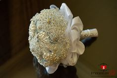 Las Vegas wedding details (bouquet) by Images by EDI