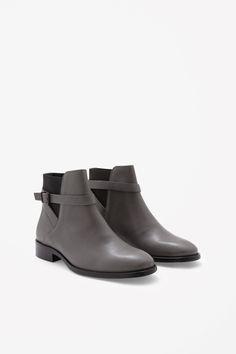 perfect shade of grey