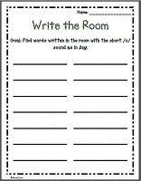 Mrs. Jones's Kindergarten | toddler learning | Pinterest | Charts ...