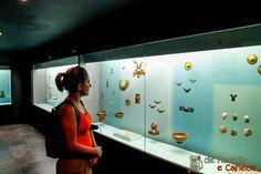 Museu do Ouro Cartagena de Indias