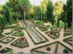 images about parterre on Pinterest Natural