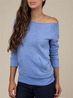 Maniac Eco Fleece Sweatshirt