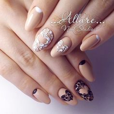 @allure_nails74 г. Магнитогорск by nails_page__