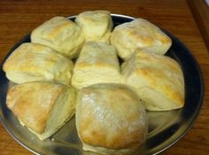 I call these the 20 Minute Homemade Biscuits… I've made these countless times over the years … They are by far one of the quickest bread sides I've come across… and th…