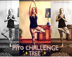 Yoga Challenge (all levels welcome) Day 9- Tree Pose  Please join me {and a few of my fellow coaches} on a POSE OF THE DAY!! We will begin to prep our bodies and learn proper form and technique of the foundational yoga poses in time for the release of PiYo this June!!! Join at ANY time!! Interested? There is NO private group--the challenge is simple--we will share the proper alignment and then YOU practice at home and snag a picture!!