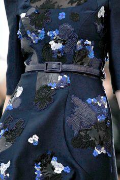 Erdem Fall 2012 Ready-to-Wear - Details - Gallery - Style.com