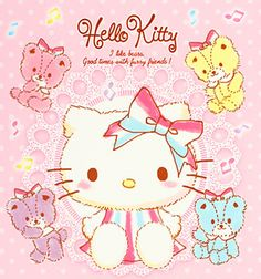 Images Of Pastel Hello Kitty Wallpaper Calto