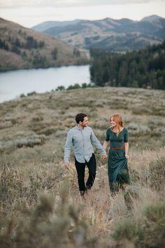 Engagements - Jordan Voth   Seattle Wedding & Portrait Photographer