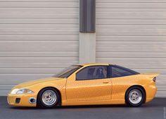 2001 Chevrolet Cavalier Drag