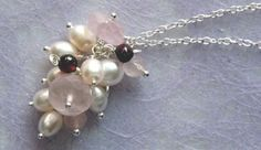 charm cluster
