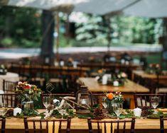Sweet New Jersey Backyard Wedding: Amanda + Alex | Green Wedding Shoes Wedding Blog | Wedding Trends for Stylish + Creative Brides