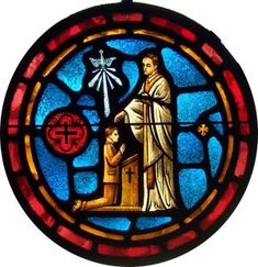 [confirmation] Just as bodies and minds grow, Catholics believe that the soul also needs to grow in the life of grace. The sacrament of Confirmation builds on the sacraments of Baptism, Penance, and Holy Communion, completing the process of initiation into the Catholic community.