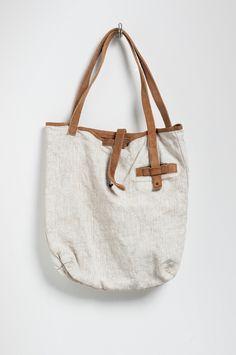 BUFFEL LINEN › BAGS › HUMANOID WEBSHOP