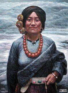 Li Shucheng (李书成)