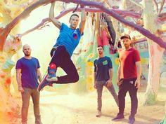 El grupo británico Coldplay vuelve recargado al Foro Sol | por #HYPEméxico