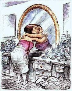 Changez sa vie en changeant sa façon de voir les choses....: Cet indispensable amour de soi.