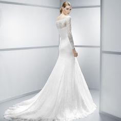 Vestidos de novia - Jesús Peiró