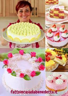 Nutella, Recipe Cards, Biscotti, Vanilla Cake, Italian Recipes, Delicious Desserts, Buffet, Cheesecake, Food And Drink