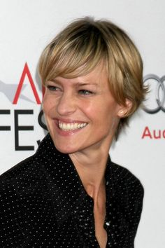Robin Wright                                                                                                                                                                                 Mais