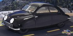 SAAB Ursaab 1947 1/43 Volvo, Peugeot, Convertible, Volkswagen, Toyota, Bmw, Vehicles, Off Road Cars, Motors