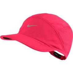 Nike Running - DayBreak CAP Pink Gorras 526eafc4f89