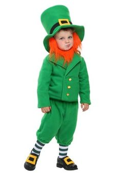 53 Best Leprechaun Costume images in 2019  128692f7bdcb