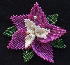 Листочек в технике мозаичного плетения. Мастер-класс