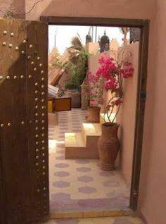 Als Frau alleine leben und reisen: Marrakech - Marrakesch