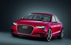 The 33 'Safest' New Cars For Midsize Luxury Cars: Audi Audi Car Models, Audi Cars, Car Photos, Car Pictures, Car Images, New Audi Car, List Of Luxury Cars, Audi A3 Sedan, Diesel