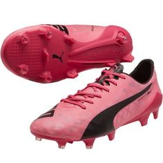 bf1d5be2a Puma evoSPEED SL Mens Soccer Cleats