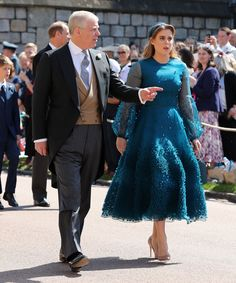 9 Royal Family Looks Everyone is Talking About+#refinery29