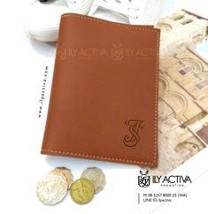 Passport Cover -- Bu Selina, Jakarta