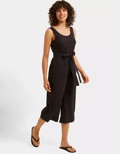 HANA+DORA Womens Short Sleeve Zipper Belted Bodycon Short Jumpsuit with Pocket