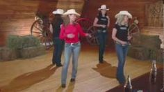 Fantastic Images Cowboy Cha Cha - Line Dance Instruction Ideas The activity ballroom predicated on Tennessee Williams' enjoy could be the creation by David Line Dance, Line Dancing Steps, Country Line Dancing, Country Music, Dance Workout Videos, Dance Videos, Dance Exercise, Dance Workouts, Exercise Videos