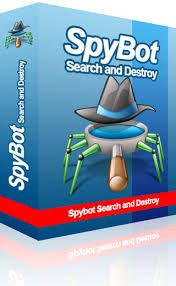 Spybot - Search & Destroy (S) is a smart spyware and adware removal computer application. This amazing program is compatible with windows xp, windows vista, windows 7 and windows 8. Download free Spybot Search & Destroy and demolish and detect multitude of adware files and modules from your computer. Spybot – Search & Destroy pro is a powerful program that clean programs and web-usage tracks from your pc very easily (this feature is very important when you share your pc with someone else).