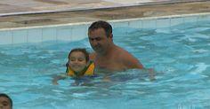 Condomínio em SP cria regras para o uso da piscina no verão